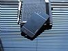 Motomo General Mobile Discovery 2 Mini Metal Siyah Rubber Kılıf - Resim 1