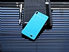 Motomo General Mobile Discovery Air Metal Mavi Rubber Kılıf - Resim 2