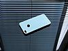 Motomo Huawei P9 Lite 2017 Metal Lacivert Rubber Kılıf - Resim 2
