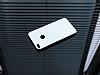 Motomo Huawei P9 Lite 2017 Metal Silver Rubber Kılıf - Resim 2