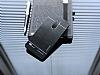 Motomo Lenovo K6 Metal Siyah Rubber Kılıf - Resim 1