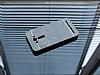 Motomo Prizma Asus ZenFone 2 Laser 5,5 inç Metal Siyah Rubber Kılıf - Resim 1