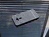 Motomo Prizma Asus ZenFone 3 ZE552KL Metal Siyah Rubber Kılıf - Resim 2