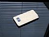 Motomo Prizma Samsung Galaxy Note 5 Metal Gold Rubber Kılıf - Resim 1