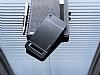 Motomo Vestel Venus V3 5020 Metal Siyah Rubber Kılıf - Resim 1