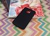 Motorola Moto E4 Plus Mat Siyah Silikon Kılıf - Resim 2