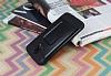 Motorola Moto G4 / G4 Plus Ultra Koruma Siyah Kılıf - Resim 2