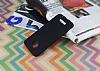 Motorola Moto Z Tam Kenar Koruma Siyah Rubber Kılıf - Resim 2