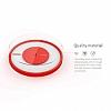 Nillkin Magic Disk 4 Kablosuz Kırmızı Hızlı Şarj Cihazı - Resim 5
