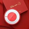 Nillkin Magic Disk 4 Kablosuz Kırmızı Hızlı Şarj Cihazı - Resim 7