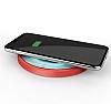 Nillkin Magic Disk 4 Kablosuz Beyaz Hızlı Şarj Cihazı - Resim 3