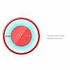 Nillkin Magic Disk 4 Kablosuz Beyaz Hızlı Şarj Cihazı - Resim 2