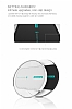 Nillkin Magic Disk II Samsung Galaxy J7 Prime Beyaz Kablosuz Şarj Cihazı - Resim 2