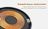 Nillkin Mini Kablosuz Siyah Hızlı Şarj Cihazı - Resim 1