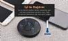 Nillkin Mini Kablosuz Siyah Hızlı Şarj Cihazı - Resim 10
