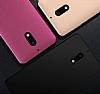 Nokia 3 Mat Siyah Silikon Kılıf - Resim 5