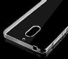 Nokia 3 Ultra İnce Şeffaf Silikon Kılıf - Resim 3