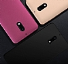 Nokia 5 Mat Kırmızı Silikon Kılıf - Resim 5