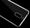 Nokia 6 Ultra İnce Şeffaf Silikon Kılıf - Resim 1