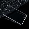 Oppo R7 Plus Şeffaf Kristal Kılıf - Resim 2