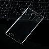 Oppo R7 Plus Şeffaf Kristal Kılıf - Resim 1