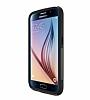 Otterbox Commuter Samsung Galaxy S6 Siyah Kılıf - Resim 5