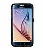 Otterbox Commuter Samsung Galaxy S6 Siyah Kılıf - Resim 2