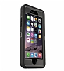 OtterBox Defender Apple iPhone 6 / 6S Siyah Kılıf - Resim 5