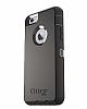 OtterBox Defender Apple iPhone 6 / 6S Siyah Kılıf - Resim 3