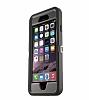 OtterBox Defender Apple iPhone 6 / 6S Siyah Kılıf - Resim 7