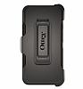 OtterBox Defender Apple iPhone 6 / 6S Siyah Kılıf - Resim 1