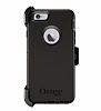 OtterBox Defender Apple iPhone 6 Plus / 6S Plus Siyah Kılıf - Resim 3