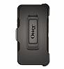 OtterBox Defender Apple iPhone 6 Plus / 6S Plus Siyah Kılıf - Resim 4