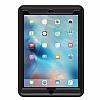 OtterBox Defender iPad Pro 9.7 inç Siyah Kılıf - Resim 6