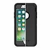 OtterBox Defender iPhone 7 Plus / 8 Plus Siyah Kılıf - Resim 3
