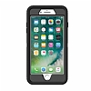 OtterBox Defender iPhone 7 Plus / 8 Plus Siyah Kılıf - Resim 4