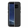 Otterbox Defender Samsung Galaxy S8 Plus Siyah Kılıf - Resim 4