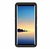 OtterBox Defender Samsung Galaxy Note 8 Siyah Kılıf - Resim 6