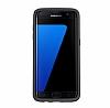 Otterbox Symmetry Clear Samsung Galaxy S7 Edge Crystal Grey Kılıf - Resim 5