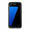 Otterbox Symmetry Clear Samsung Galaxy S7 Edge Crystal Grey Kılıf - Resim 4