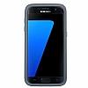 Otterbox Symmetry Clear Samsung Galaxy S7 Tempest Crystal Kılıf - Resim 3
