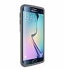 Otterbox Symmetry Samsung Galaxy S6 Edge Glacier Kılıf - Resim 3