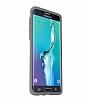 Otterbox Symmetry Samsung Galaxy S6 Edge Plus Glacier Kılıf - Resim 2