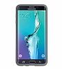 Otterbox Symmetry Samsung Galaxy S6 Edge Plus Glacier Kılıf - Resim 3