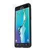 Otterbox Symmetry Samsung Galaxy S6 Edge Plus Siyah Kılıf - Resim 5