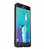 Otterbox Symmetry Samsung Galaxy S6 Edge Plus Siyah Kılıf - Resim 3