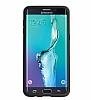 Otterbox Symmetry Samsung Galaxy S6 Edge Plus Siyah Kılıf - Resim 2