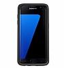OtterBox Symmetry Samsung Galaxy S7 Edge Siyah Kılıf - Resim 3