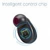 Piblue Universal Mini Siyah Bluetooth Kulaklık - Resim 5