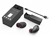 Piblue Universal Mini Siyah Bluetooth Kulaklık - Resim 7
